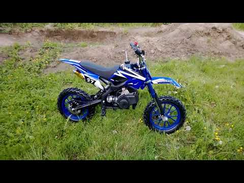 Cross motor Lem LX3 Sport SUPER bike - Dunaharaszti