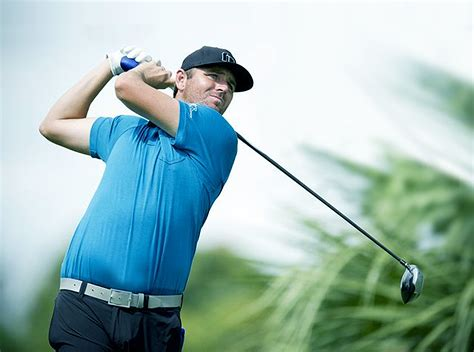 Tennis Star and Emerging Golf Pro Mardy Fish has Been
