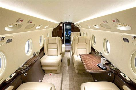 Gulfstream 100 Available for Jet Charter - Rent a