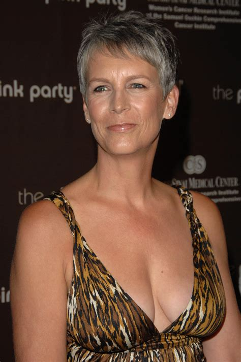 Pictures of Jamie Lee Curtis, Picture #35483 - Pictures Of