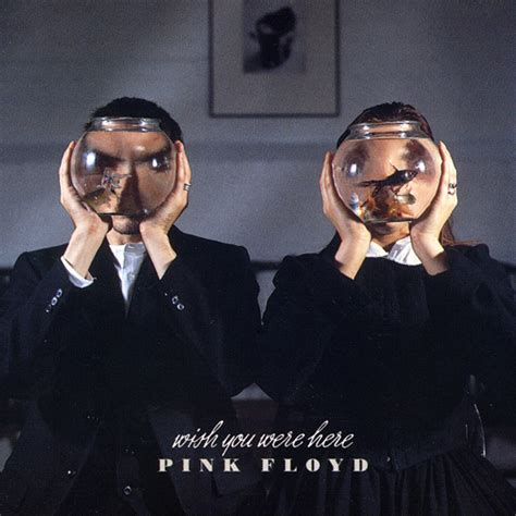 Wish You Were Here (EP)   Pink Floyd   Discography   Pink