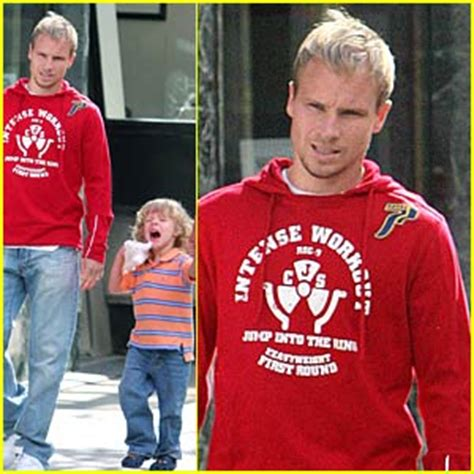 Brian Littrell: Oh, Baby Baby Baylee! | Baylee Littrell