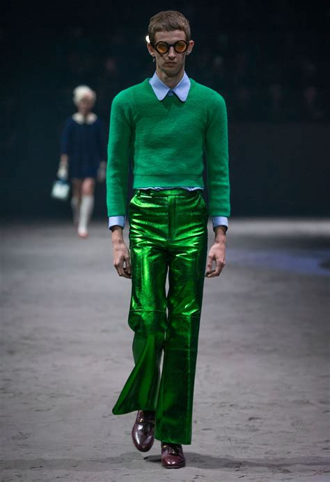 GUCCI FALL WINTER 2020 MEN'S COLLECTION | The Skinny Beep