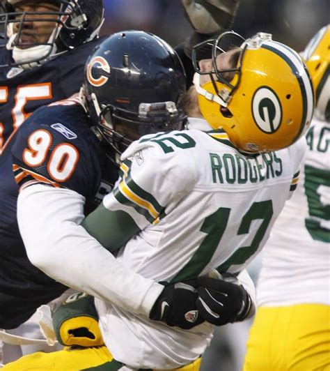 Julius Peppers finds new home with Packers