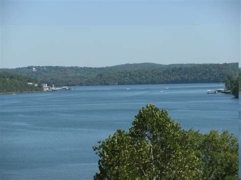 Light In The West: Harry S Truman to Lake of the Ozarks