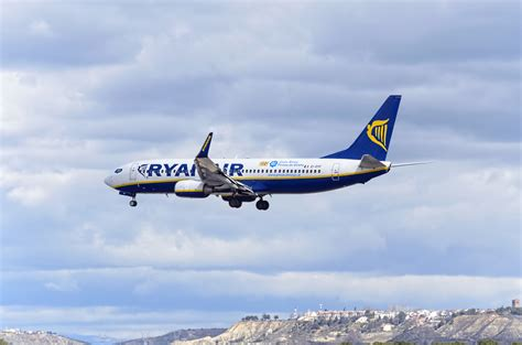 Ryanair cancelled flights full list: Check your booking here