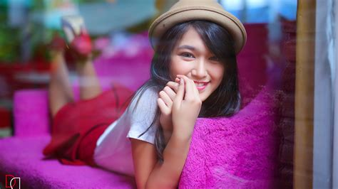 The Best Beautiful Asian Girl Wallpapers Full HD Free Download