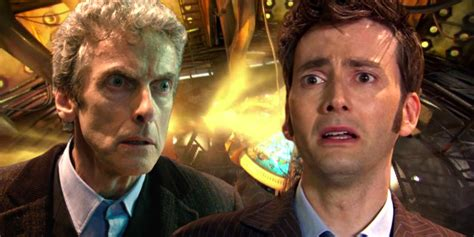 Doctor Who: Time Lord Regeneration Rules & Plot Holes