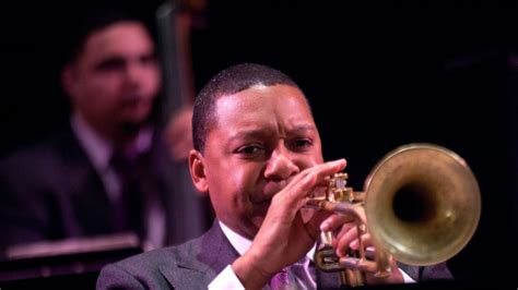 Wynton Marsalis Celebrates 25 Years of Jazz at Lincoln Center