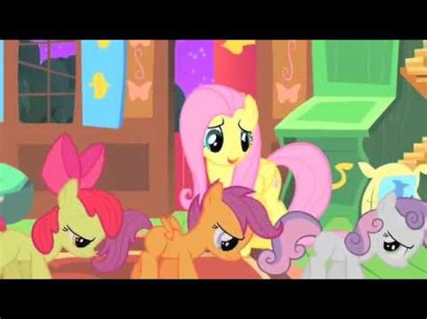 My Little Pony: Come Little Children (Fluttershy and
