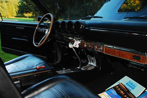 1968 FORD TORINO GT COUPE - 70883