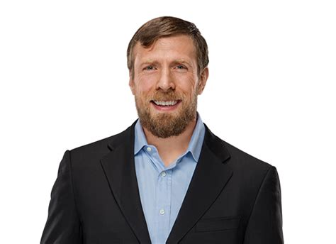 Daniel Bryan Age, Wife, Height, Net Worth