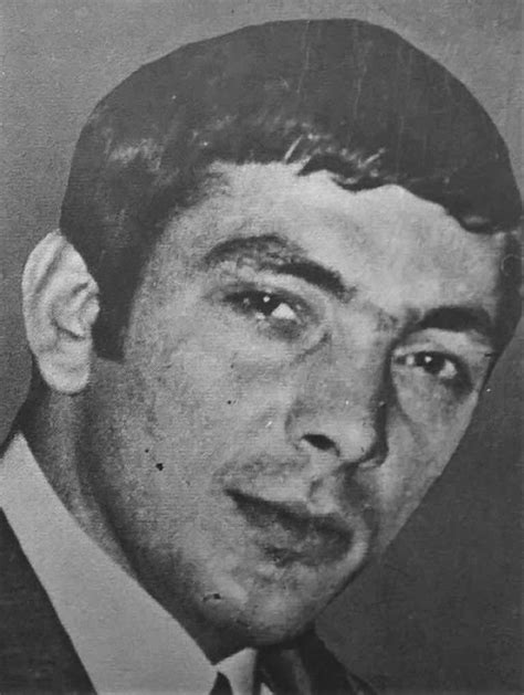 Tony Lambrianou | The Kray Twins Wiki | Fandom