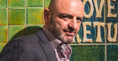 Andrew Paul joins Coronation Street: The Bill star to