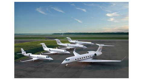 Gulfstream Becomes a Business Aviation Icon | AviationPros