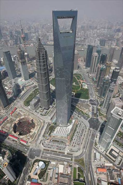 China to have 800 skyscrapers by 2016 - Rediff
