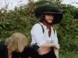 The Goodies- The Battle of Ecky Thump on Make a GIF