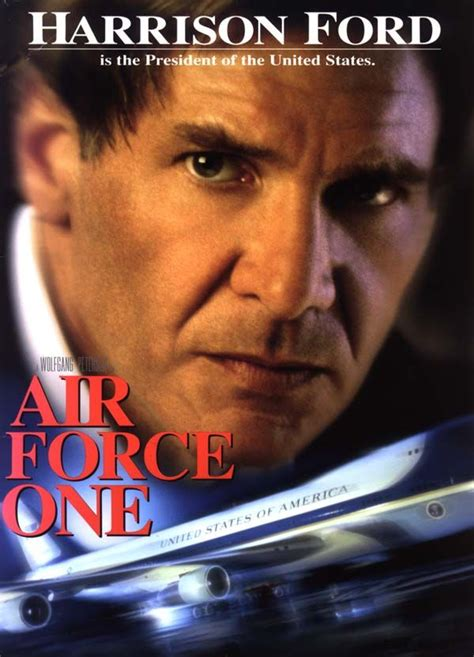 Air Force One 1997 Dual Audio Eng Hindi Watch Online free