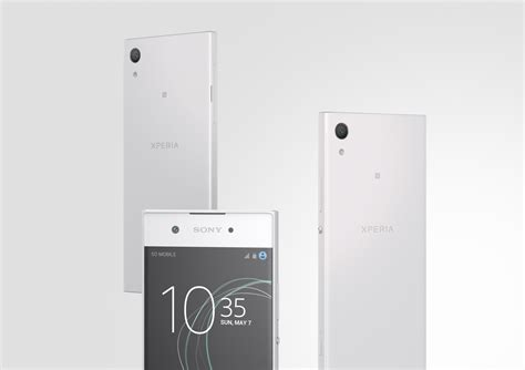 Sony Xperia A1 System Dump from 40