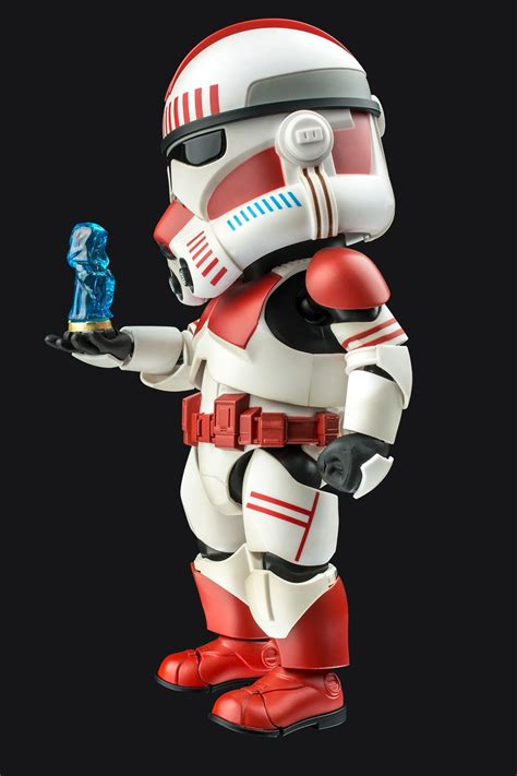 Egg Attack Action: Shock Trooper EAA-031S 2016 New York