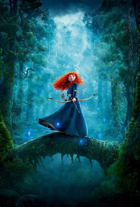 'Brave' Opens as New Box Office Champion