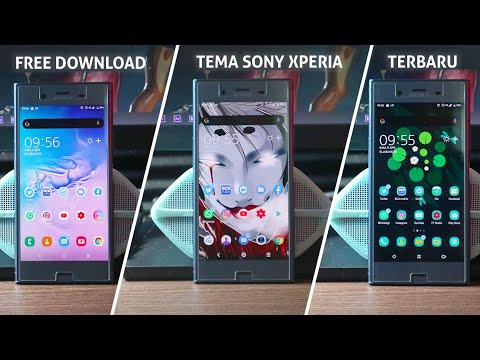 X Launcher for Xperia for Android - APK Download